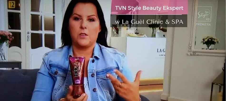 TVN Style Beauty Ekspert KOSMECEUTYKI