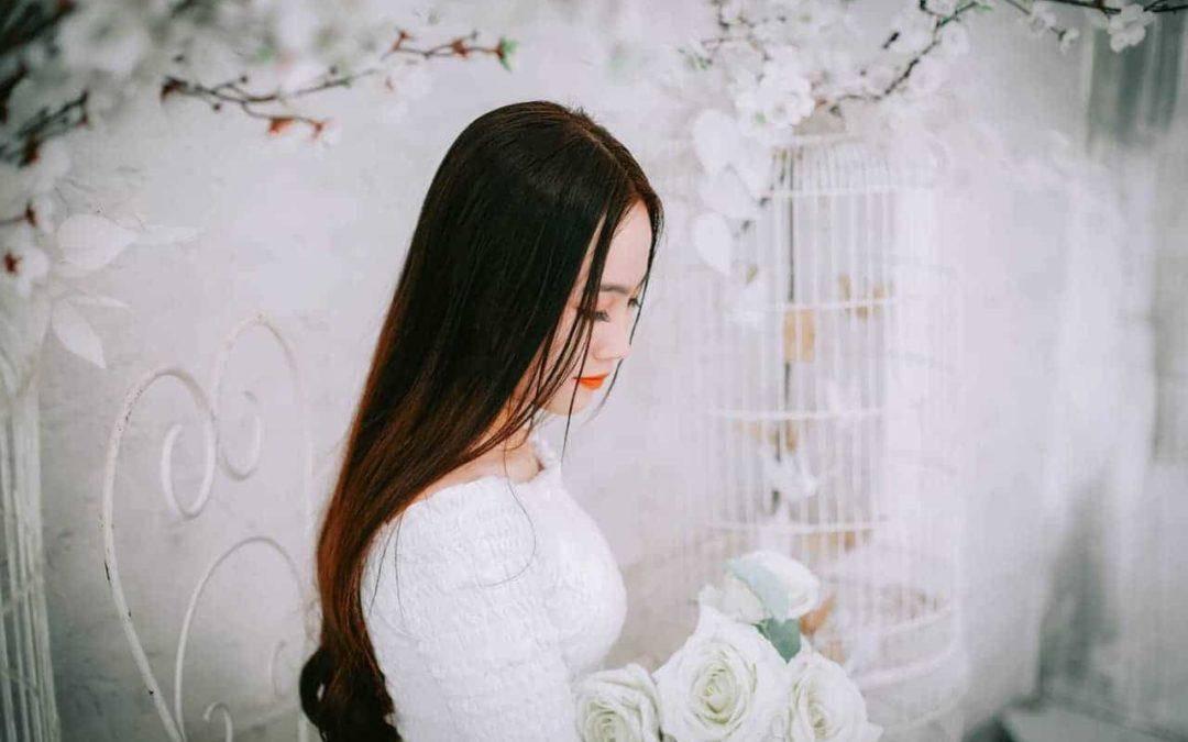 Jakie zabiegi kosmetyczne warto wykonać przed ślubem?