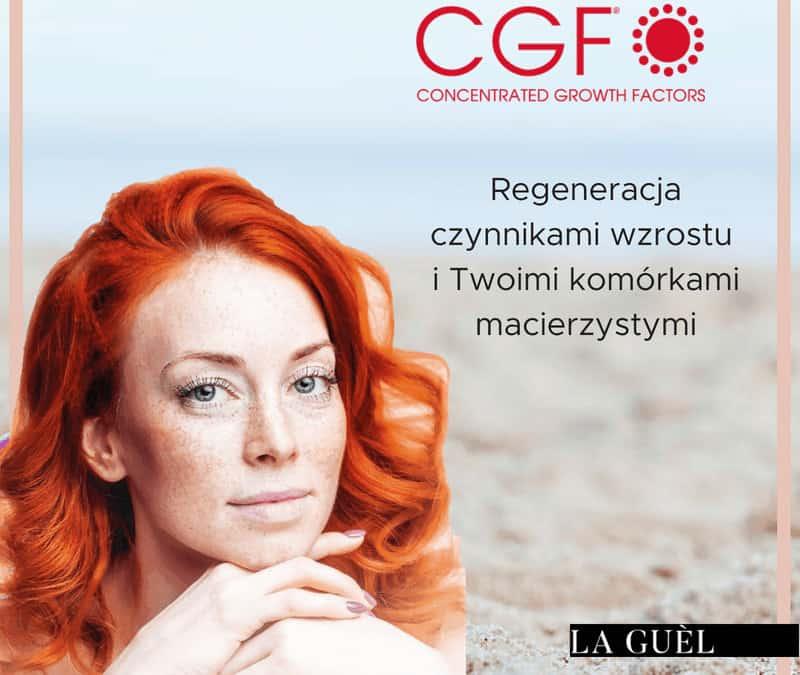 Komórki macierzyste CGF- co warto wiedzieć o zabiegu?