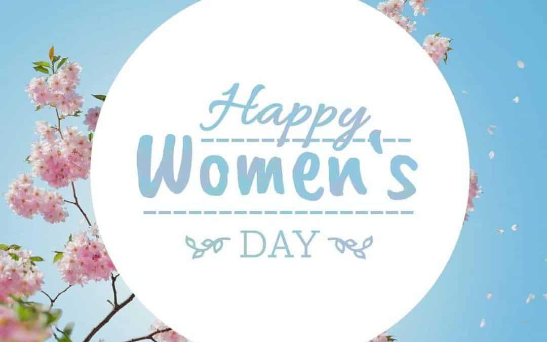 Zadbaj o swoje piękno w Dniu Kobiet!