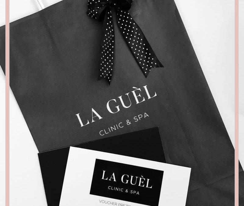 Zabiegi w klinice La Guel – spraw prezent ukochanej osobie