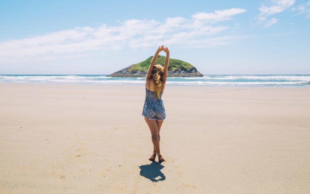 wakacje bez celulitu