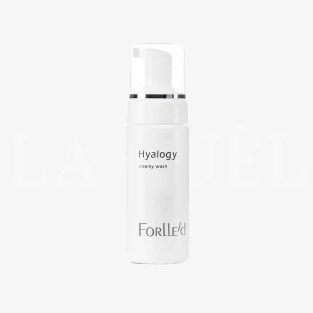 12 1 Forlled Hyalogy creamy wash 150ml | Wysyłka GRATIS!