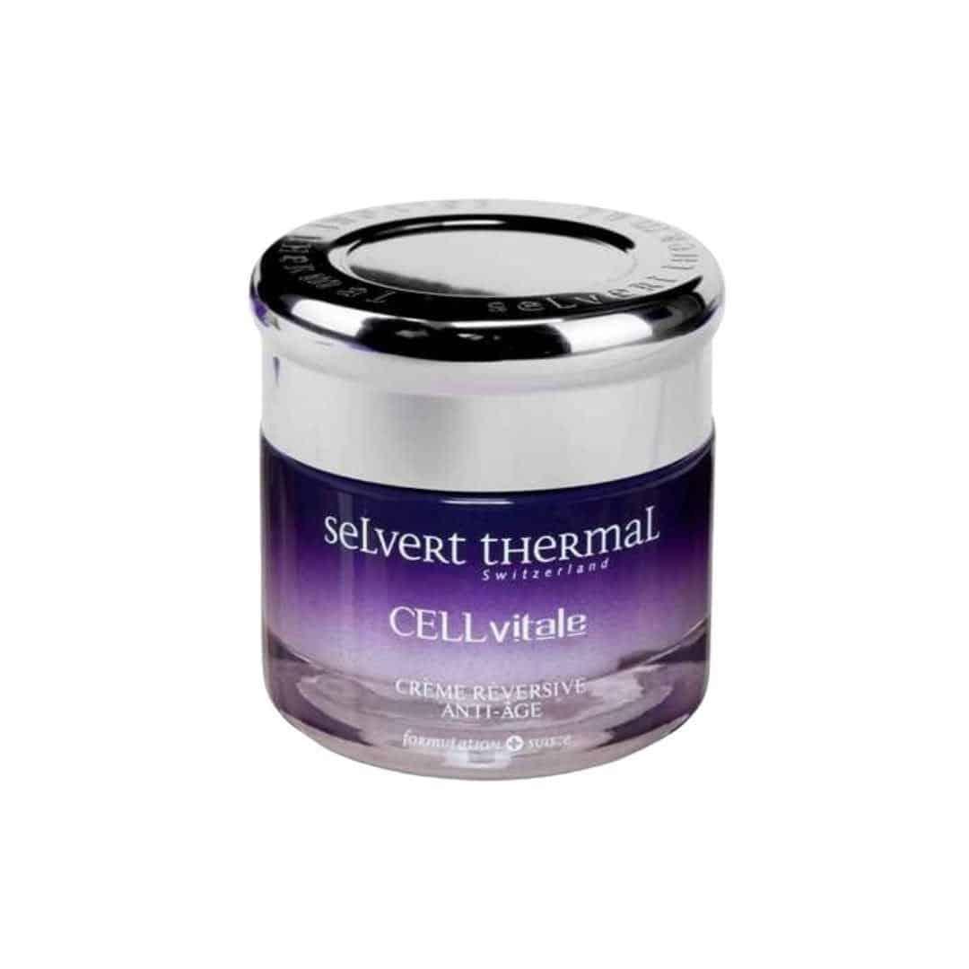 14 1 Selvert Thermal   Reversive Anti Ageing Cream 50ml | Wysyłka GRATIS!