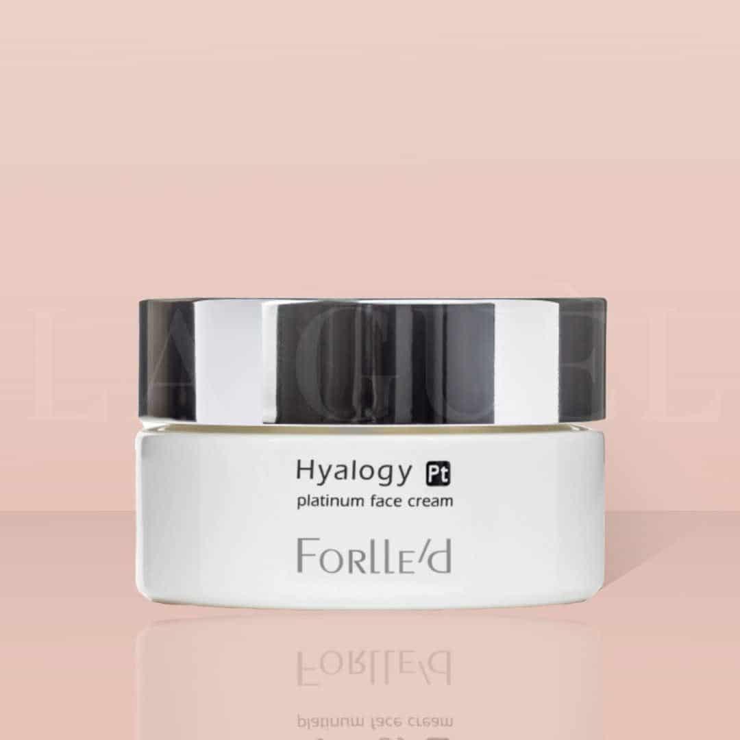 Forlled Cream Forlled Hyalogy Platinum Face Cream 50g | Wysyłka GRATIS!