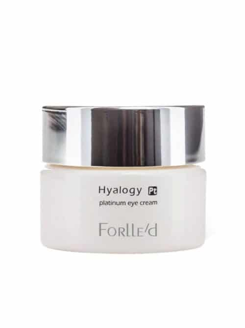 Forlled eye 500x667 Selvert Thermal CELLvitale Anti Shine Hydrating And Mattifying Cream 50ml | Wysyłka GRATIS!