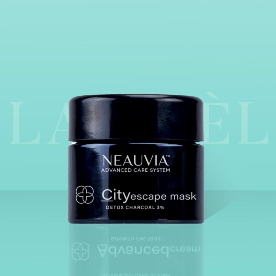 Neauvia City Mask C Neauvia CITY ESCAPE Mask 50ml | Wysyłka GRATIS!