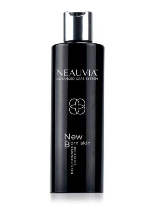 Neauvia NEW BORN SKIN Makeup Remover 250ml 500x667 Neauvia C SHOT Serum 30ml | Wysyłka GRATIS!