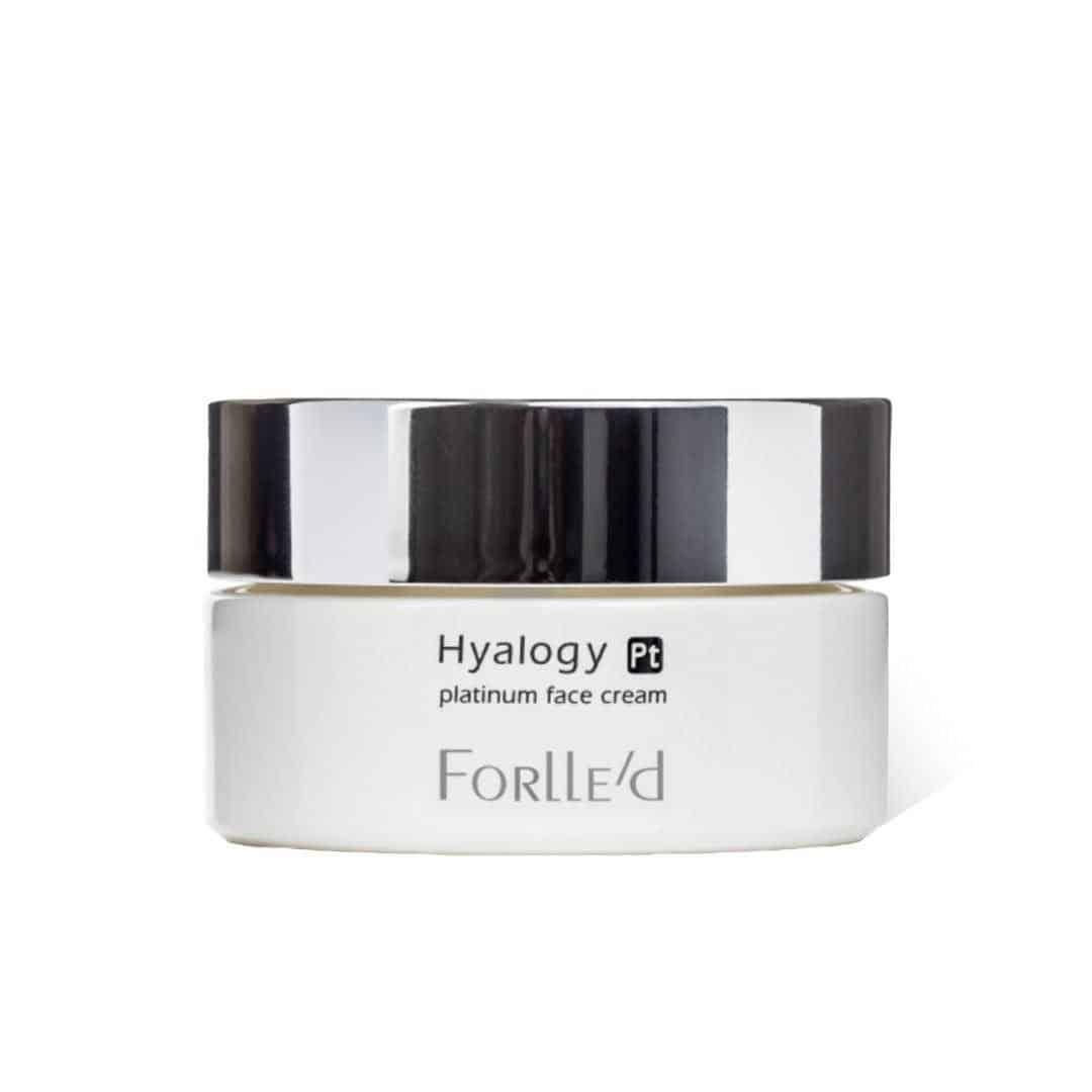 forlled  Forlled Hyalogy Platinum Face Cream 50g | Wysyłka GRATIS!
