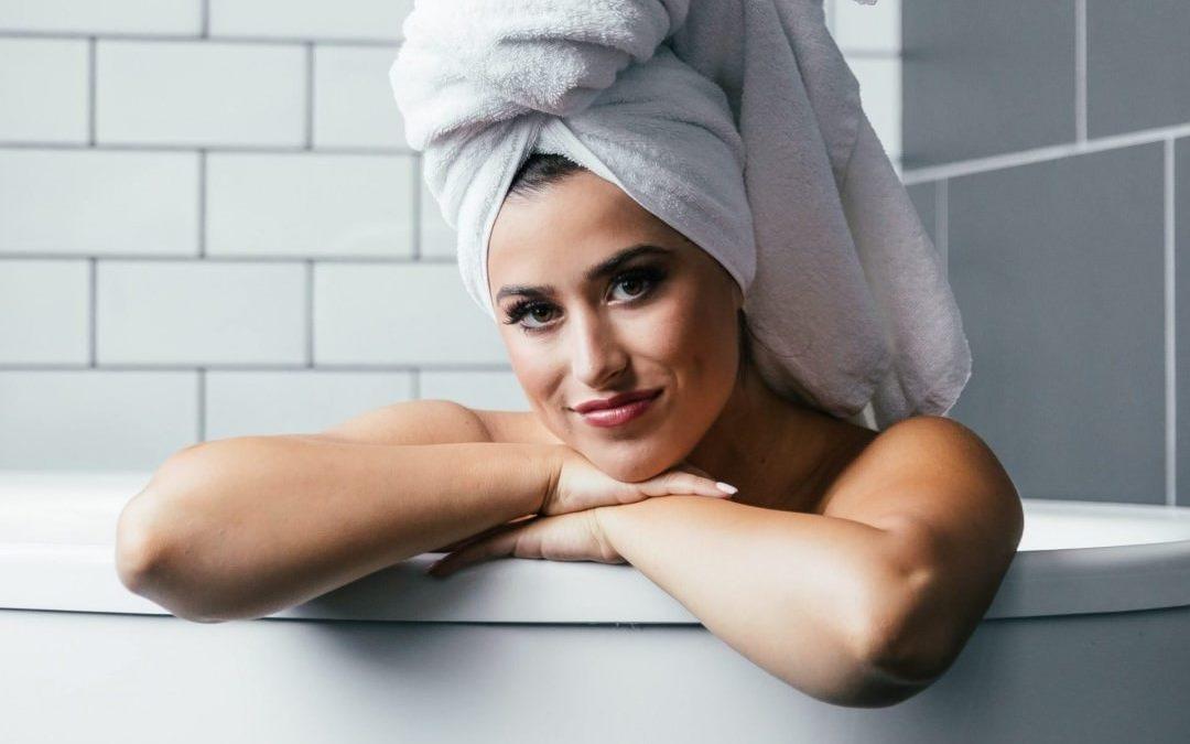 jak zadbać o pielgnację ciałą w domu