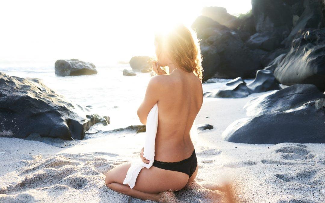 Masaż próżniowy – sposób na tkankę tłuszczową!