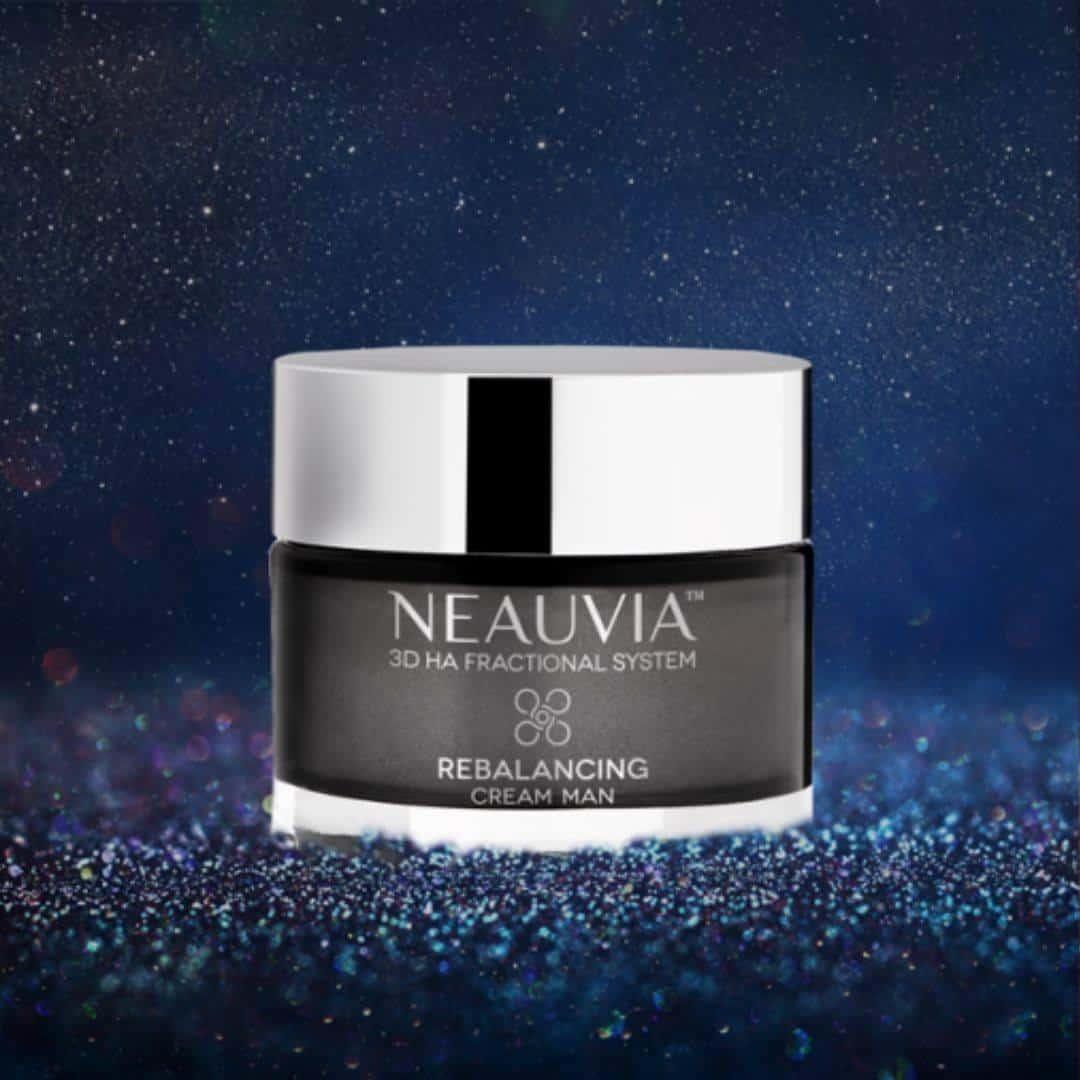 Neauvia Rebalancing Cream Man 2 Neauvia Rebalancing Cream Man 50ml   Wysyłka GRATIS!