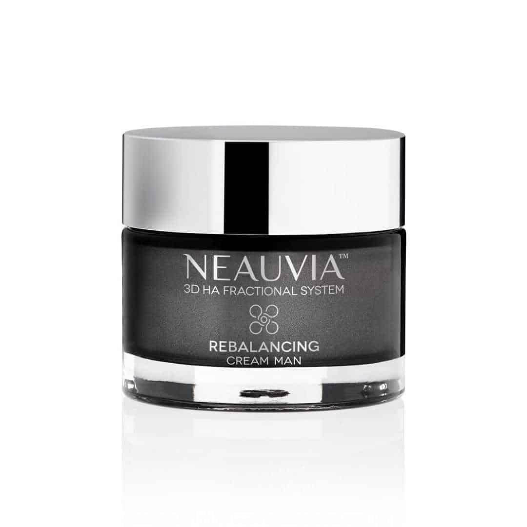 Neauvia Rebalancing Cream Man Neauvia Rebalancing Cream Man 50ml   Wysyłka GRATIS!