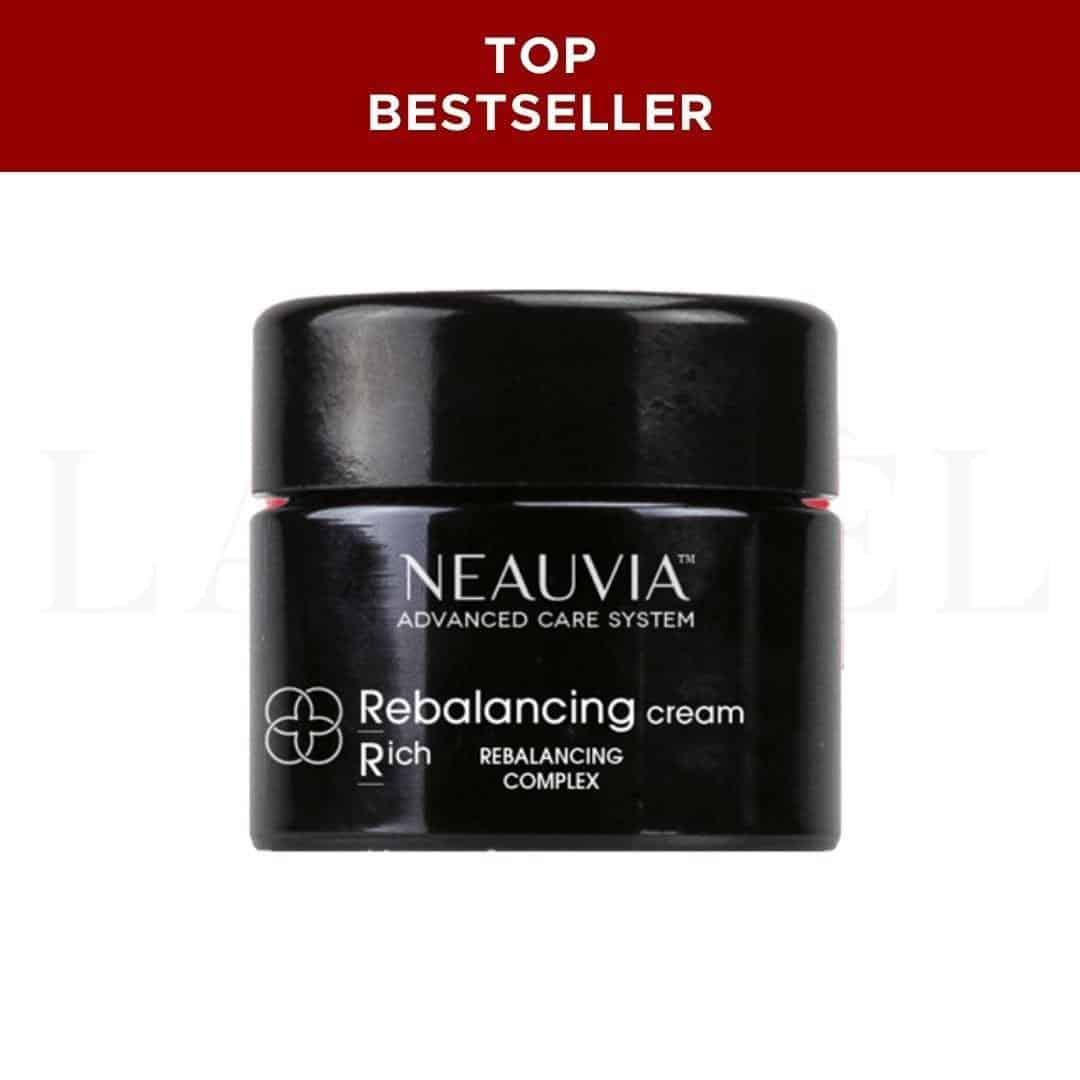Neauvia Rich 2 poziom Neauvia® Rebalancing Cream Rich 50ml   WYSYŁKA GRATIS!