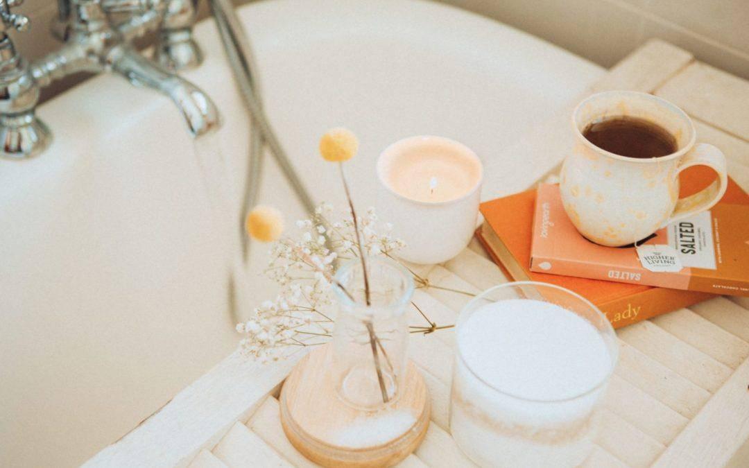 Wieczorna kąpiel – idealna pora na codzienną pielęgnację