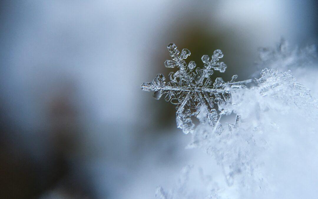 3 zabiegi, które warto wykonywać zimą