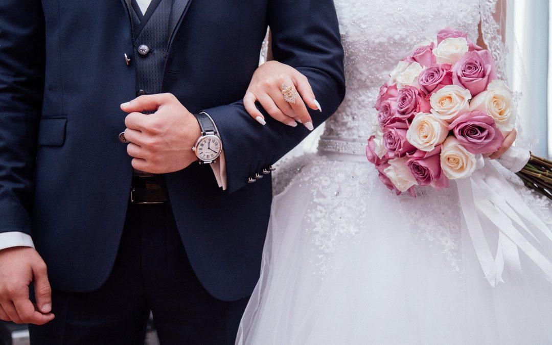 Piękna przed ślubem – postaw na zabiegi i nie tylko