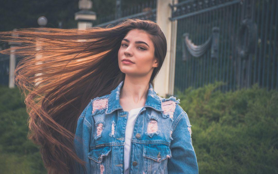 Peptydowa terapia włosów w pigułce