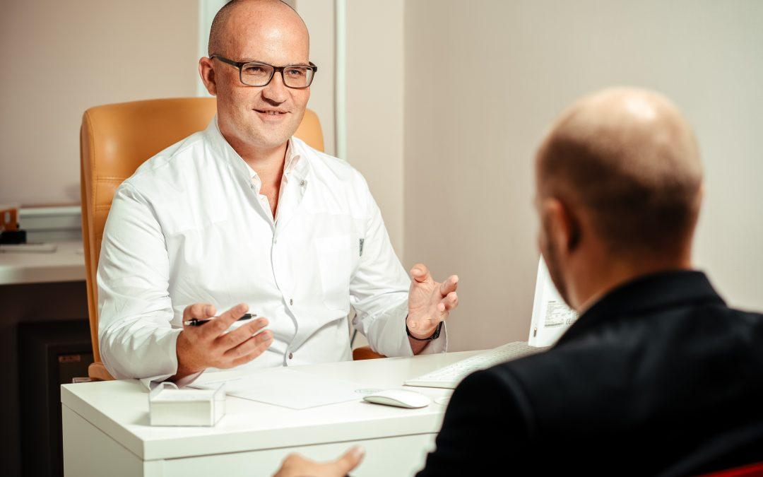 Konsultacja w Klinice Medycyny Estetycznej – dlaczego jest tak istotna?
